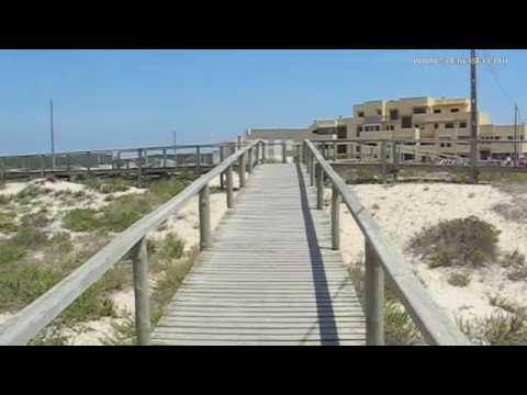 Percurso Pedestre - Praia da Vieira de Leiria (Marinha Grande)