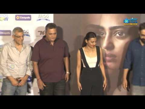 Phobia Hindi Movie 2016 | Trailer Launch | Photoshoot