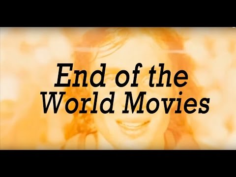 38 End Of The World Movies (Supercut)