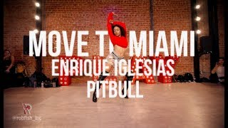 Download Lagu MOVE TO MIAMI by Enrique Iglesias | ALEXIS BEAUREGARD Gratis STAFABAND