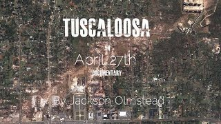Tuscaloosa: An April 27th Documentary