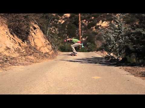 Longboarding: We The People