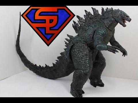 Godzilla 2014 NECA 24