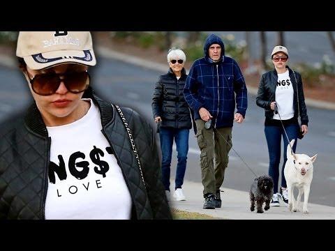 Amanda Bynes After Rehab - First Photos! video