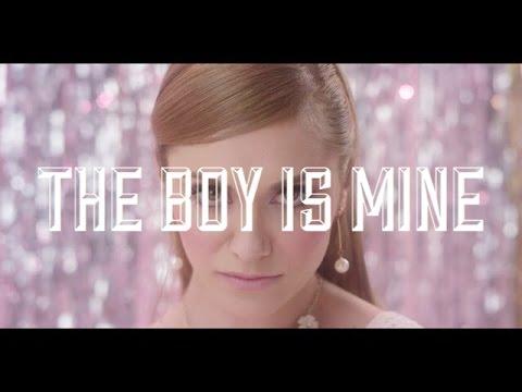 Alyson Stoner - The Boy Is Mine