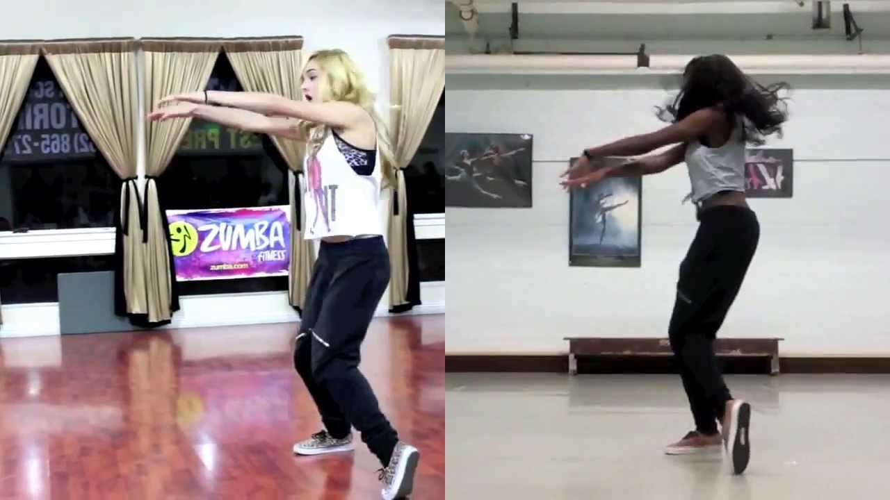 like a boy chachi gonzales cover youtube