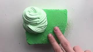 Slime + đất sét Nhật (mk lấy video trên Instagram để cho các bạn tham khảo nhé )