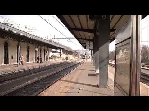 Illustrati i lavori di ammodernamento della linea Potenza-Foggia delle Ferrovie dello Stato
