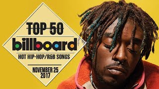 download lagu Top 50 • Us Hip-hop/r&b Songs • November 25, gratis