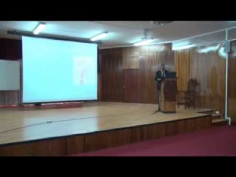 Curso Planificación Estratégica - Sesión 01