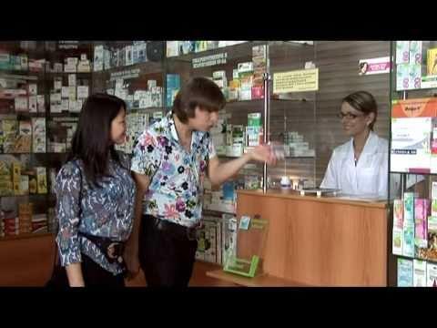 Телепроект «Большие люди» - Аптека