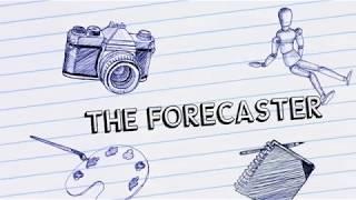 2018-2019 Atmospheric Science Trailer