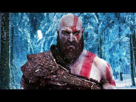 GOD OF WAR 2018 - Pelicula completa en Español - PS4 [1080p] thumbnail