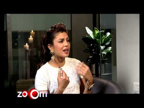 Krrish 3 - Priyanka Chopra Promo   Bollywood news