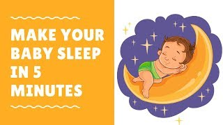 Super Relaxing Baby Music ♥♥♥ Bedtime Lullaby For Sweet Dreams ♫♫♫ Sleep Music