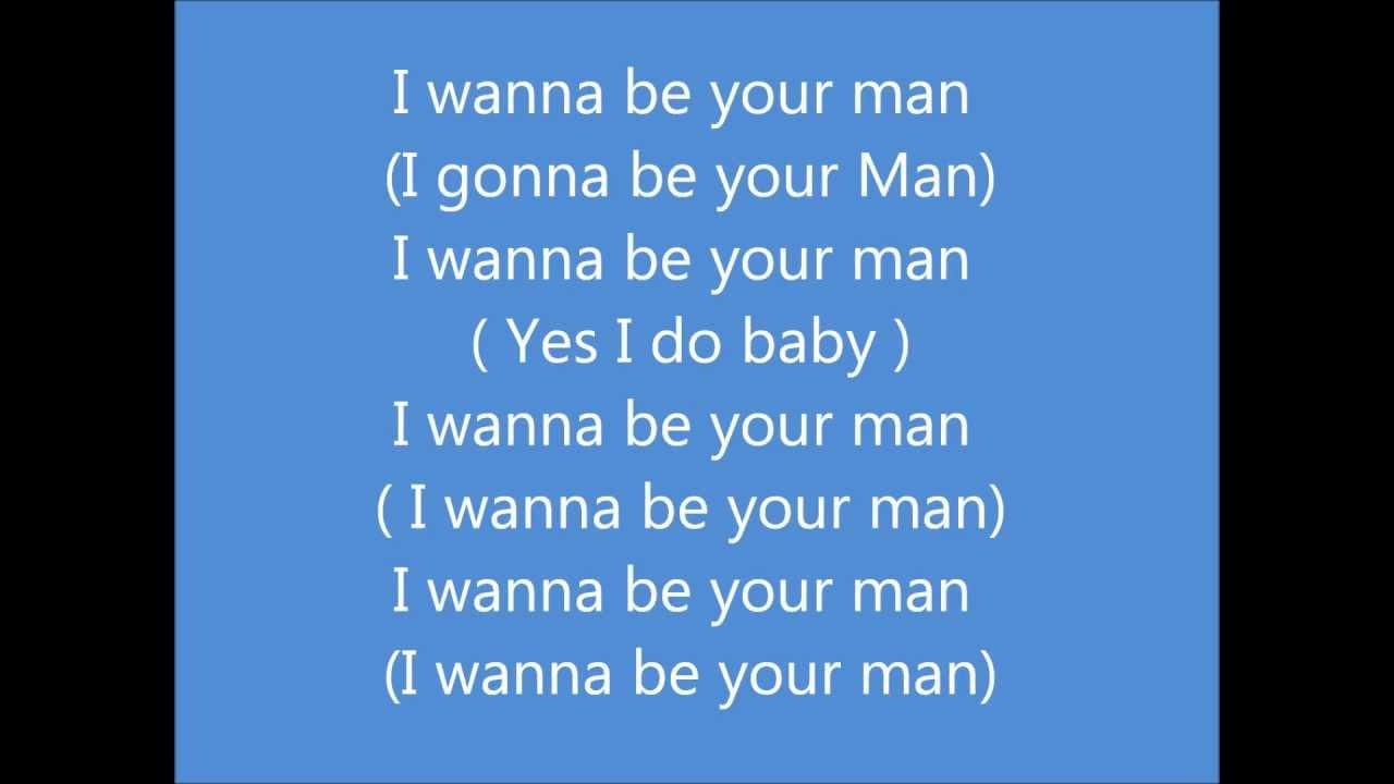 Love i wanna be in lyrics