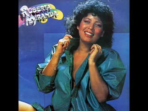 Roberta Miranda - Volume 1 (1986) - CD Completo