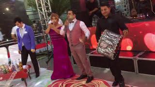 Nazənin & Rövşən Məmmədov Möhtəşəm Şiştəpə Toyu Şəmkir