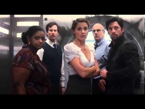 Flypaper Trailer (2011)