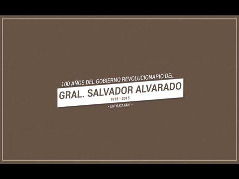 Video Cultura | Salvador Alvarado