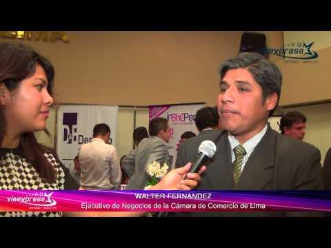 Empresas Peruanas en Internet  VIAEXPRESA