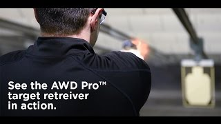 Action Target AWD Pro Target Retriever / Nashville Armory