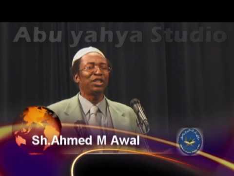 media sheikh ahmad auwal albani zaria 1