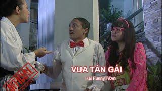 Hài tết, Vua tán gái - Hài tết hay, Do www.funnyTV.vn - www.funnyTV.com.vn sản xuất