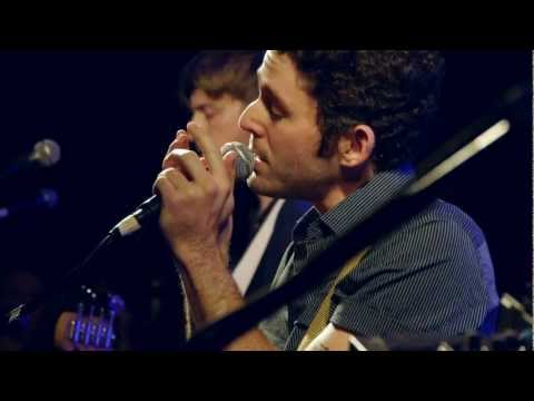 The Antlers - Zelda (Live on KEXP)