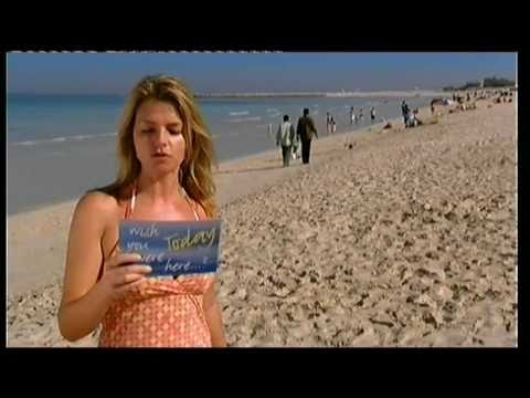 Ruth England and Mary Nightingale, Wish You Were Here Today, Dubai and Guernsey - YouTube