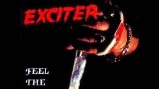 Watch Exciter Feel The Knife video