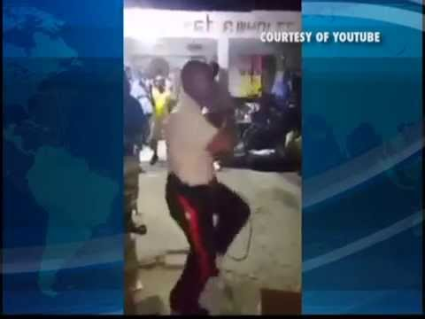 Jamaican police officer deejaying causes conflict| CEEN Caribbean News | Sept 21, 2015