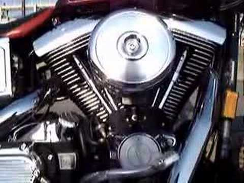 Harley-Davidson FXDL Dyna Low Rider Video