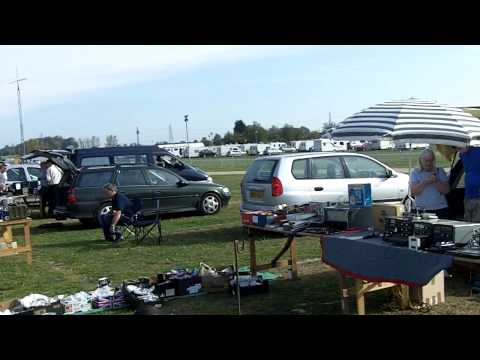 National Hamfest 2011 - video 1
