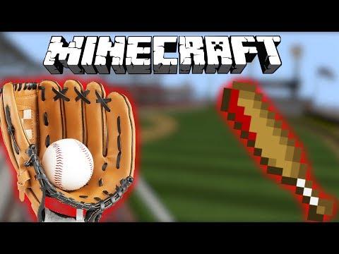 ПОЙМАЙ ЕСЛИ СМОЖЕШЬ - Мод Minecraft