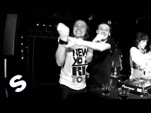 Swanky Tunes  Hard Rock Sofa - I Wanna Be Your Dog (Official Teaser)