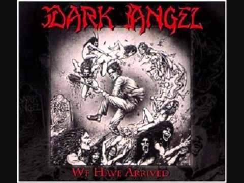 Dark Angel - Vendetta