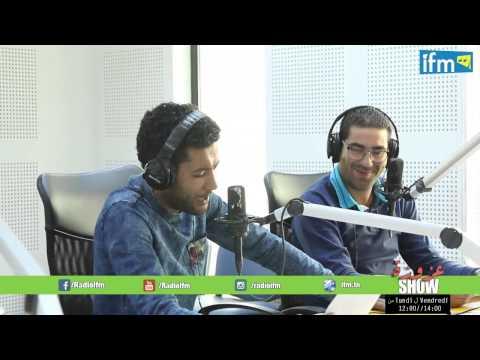 Al Anbar avec Slayem et Jihed - 22-10-2014