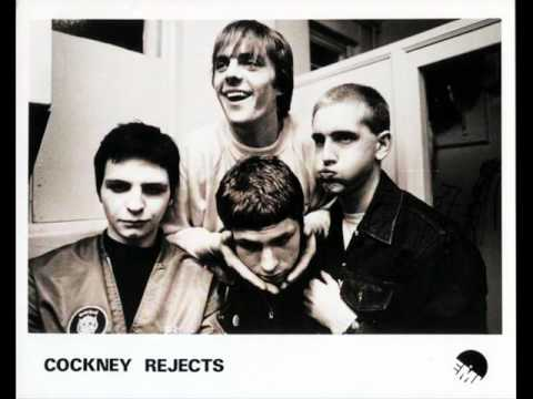 Cockney Rejects - The Greatest Story Ever Told