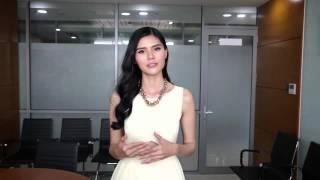 Đại sứ trái tim - Á hậu Kim Nguyên