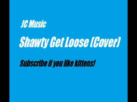 Jc - Shawty Get Loose - Lil Mama Ft Chris Brown & T-pain (cover) video