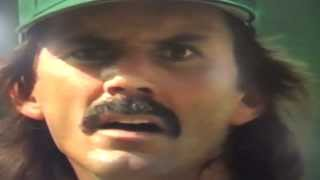 Young Manny Ramirez Stuns Dennis Eckersley To Win Game!