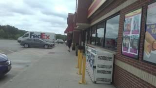 Inside Love's Travel Stops & Country Stores - Corbin, Kentucky