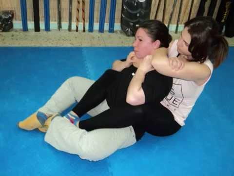 JKD Submission Grappling Training 2 πάλη υποταγής πολεμικές τέχνες Image 1