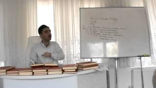 27.söz zeyli sahabeler ve şehid hakikatı Murat Dursun
