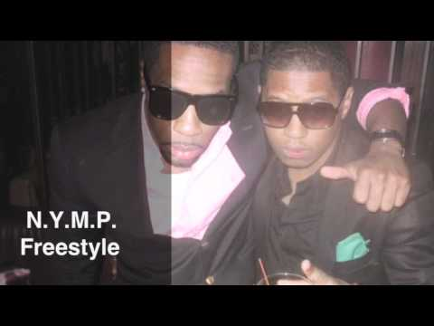 Jay-Z - Nymp
