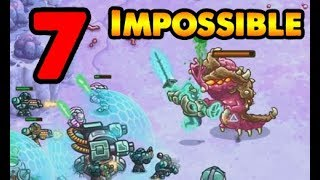 Iron Marines - Impossible - 7. Cocoon