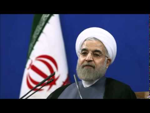 Rouhani Tells Iranians They Will Get a Good Nuclear Deal