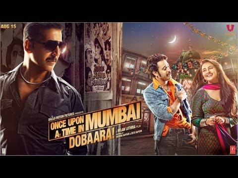 Once Upon Ay Time In Mumbai Dobaara 2nd Theatrical trailer