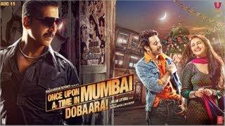 Once Upon Ay Time In Mumbai Dobaara 2nd Theatrical trailer